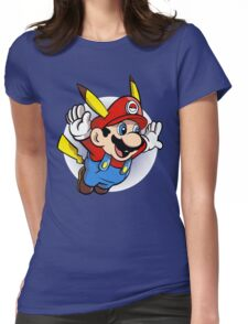 Super Pika Bros. T-Shirt