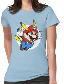 Super Pika Bros. T-Shirt