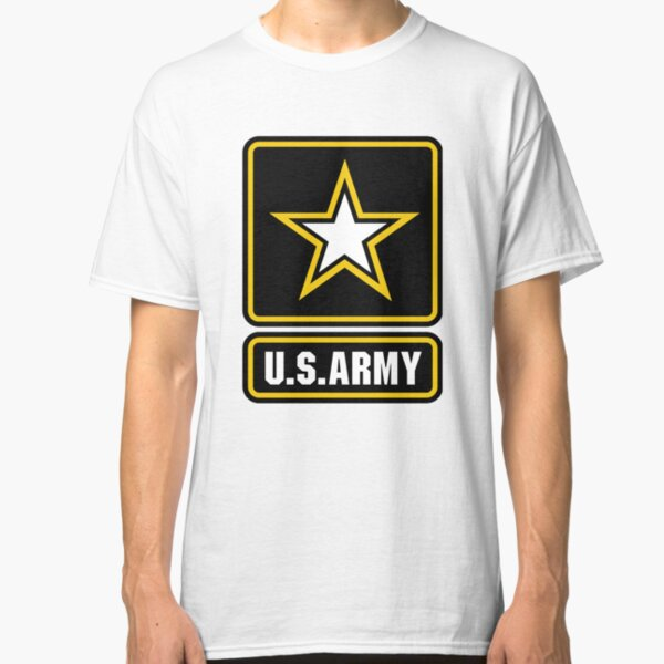 Army strong Classic T-Shirt