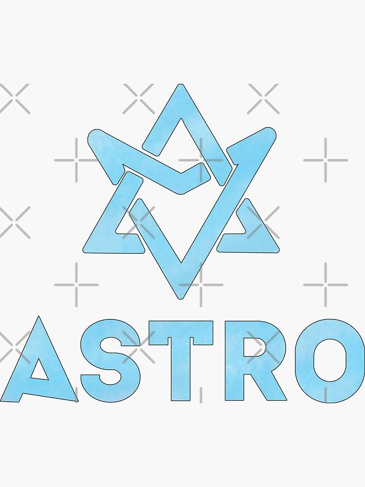 Astro Logo by kpoploser