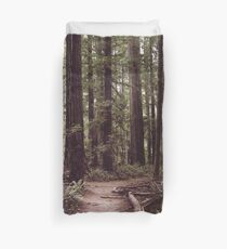 Funda nórdica Bosque de Redwood