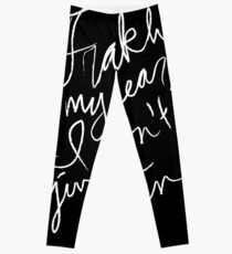 Gone With The Wind Leggings
