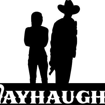 Wayhaught - Silhouette by jaythegreenling