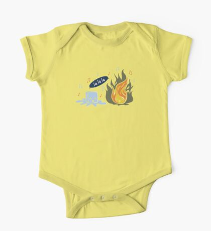 A Song Kids Clothes