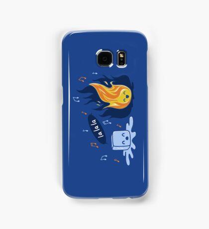 A Song Samsung Galaxy Case/Skin