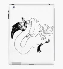 Sprint Birding iPad Case/Skin