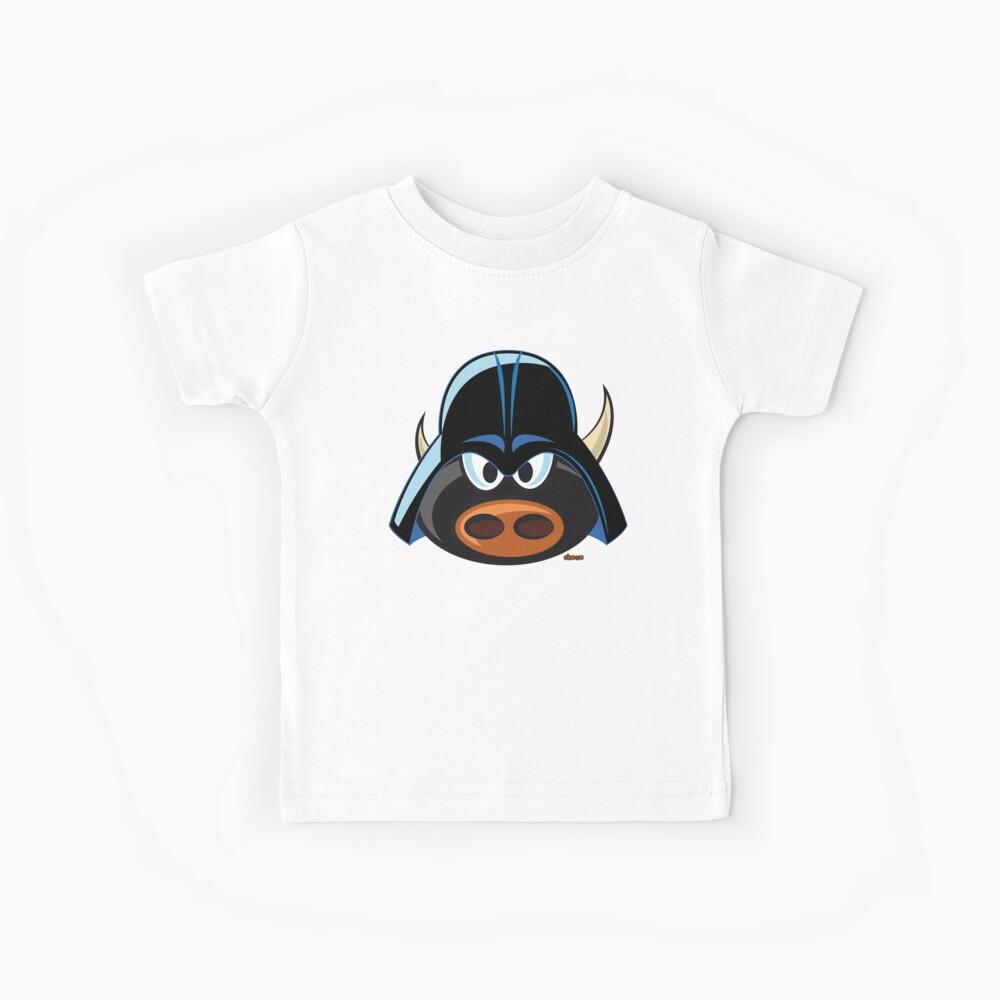 Torito Vader Kinder T-Shirt
