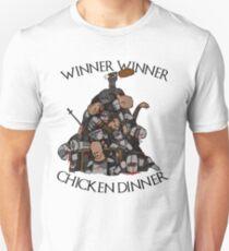 """Game of Thrones- """"Sweet Chicken"""" Unisex T-Shirt"""