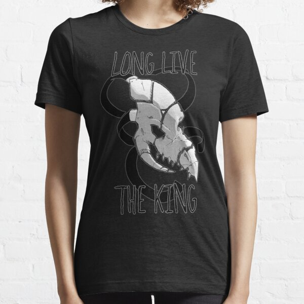 Long Live The King - Dark Essential T-Shirt