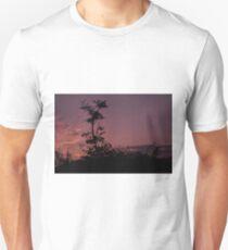 Dawn at Bunche Beach, As Is  Unisex T-Shirt