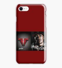 drose iPhone Case/Skin