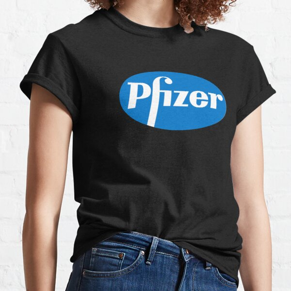 Pfizer Logo Classic T-Shirt