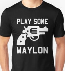 Waylon Slim Fit T-Shirt