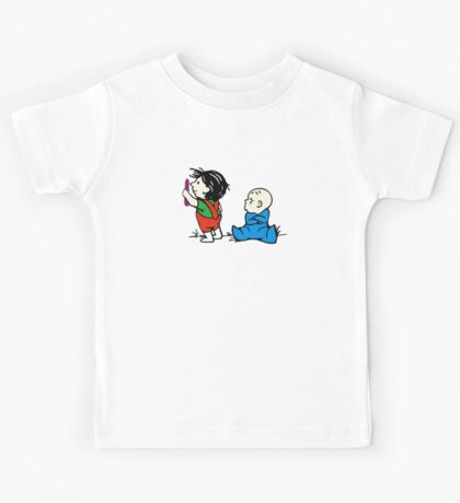 The Taking Boy Kids Clothes