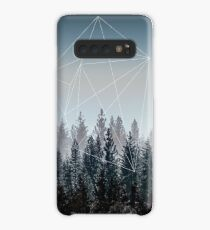 Woods Case/Skin for Samsung Galaxy