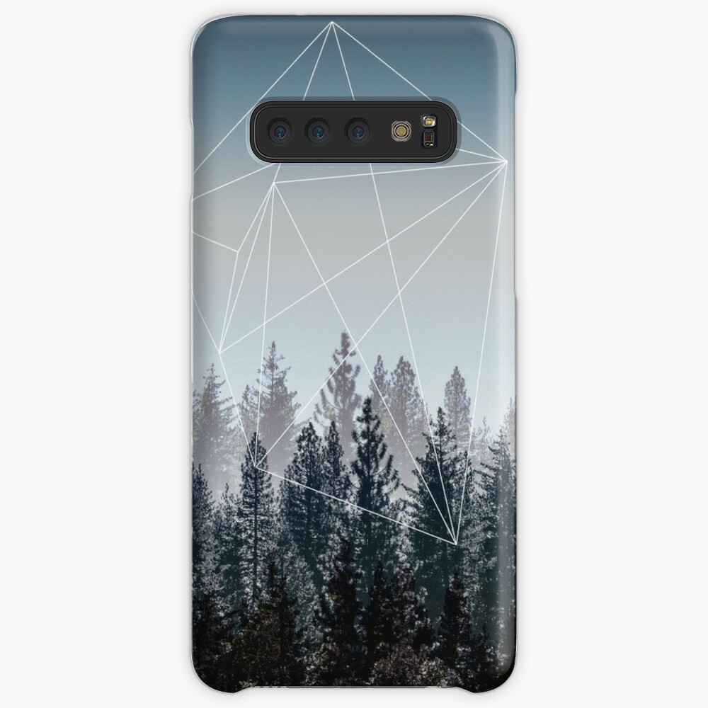 Woods  Hüllen & Klebefolien für Samsung Galaxy