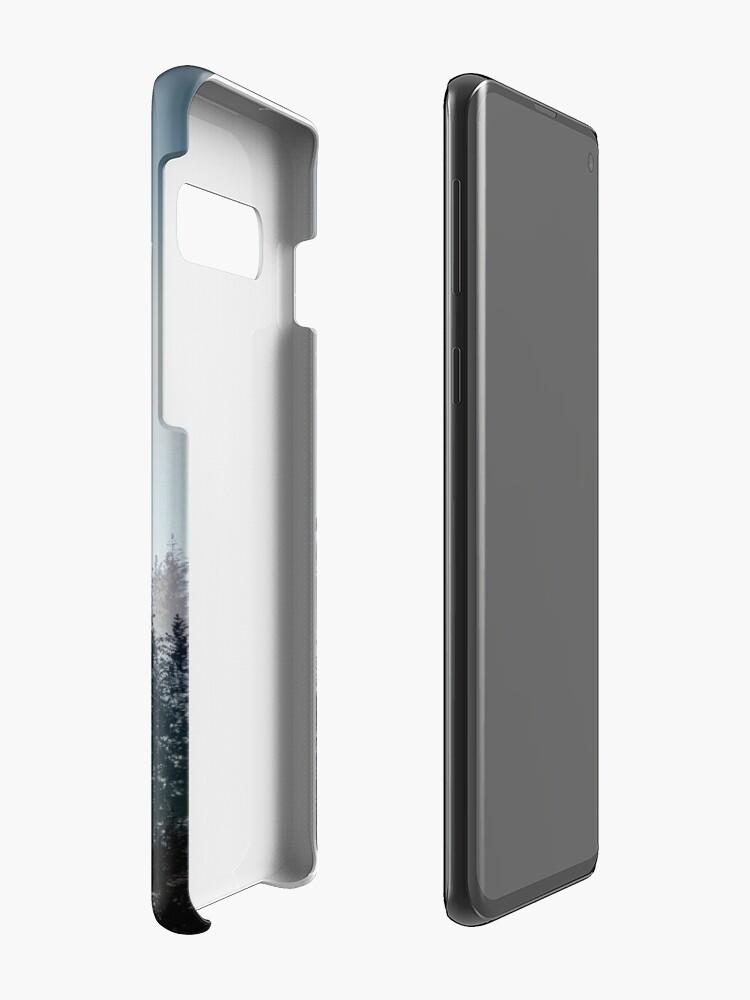 Alternative Ansicht von Woods  Hüllen & Klebefolien für Samsung Galaxy