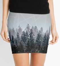 Woods Mini Skirt