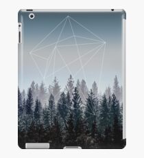 Woods  iPad-Hülle & Skin