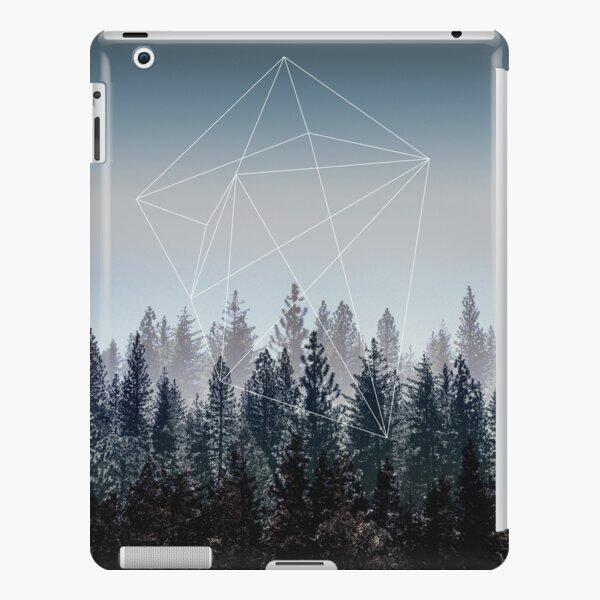 Woods iPad Snap Case