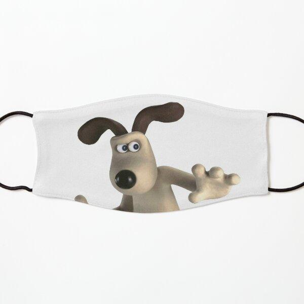 Gromit Cautious dog Kids Mask