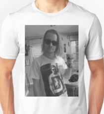 Macaulay Culkin Wearing Gosling Wearing Self T-Shirt