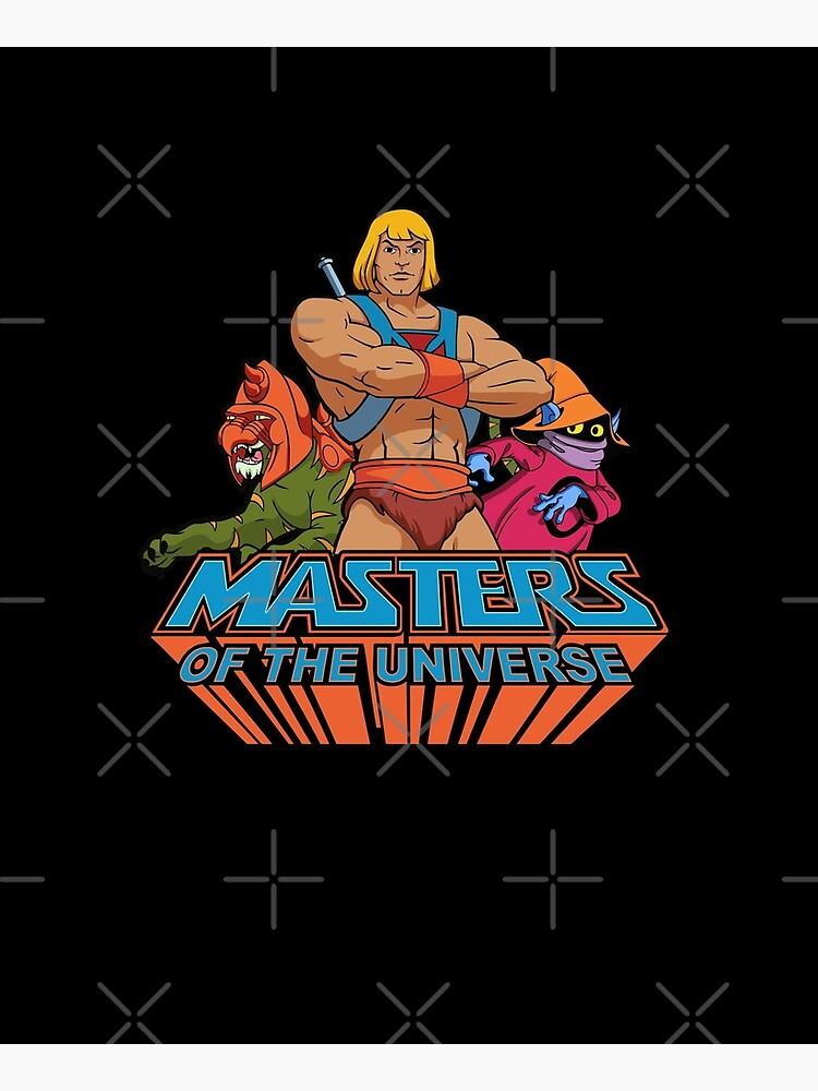 He-Man by Ravensclaw3