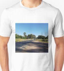 Road and bridge T-Shirt