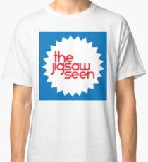 """The Jigsaw Seen """"Spirit Of '76"""" Classic T-Shirt"""
