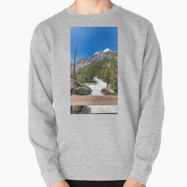 Mist Falls - Vernal Falls Pullover Sweatshirt