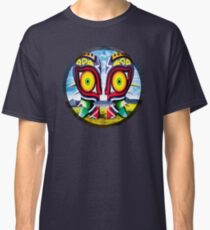 The Majora Bell Classic T-Shirt