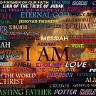 Names of God by paintin4him