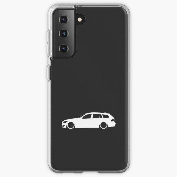 E91 German Tourer Samsung Galaxy Soft Case