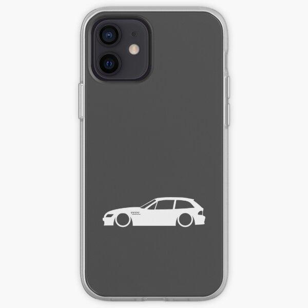 E37 BHP Monster iPhone Soft Case