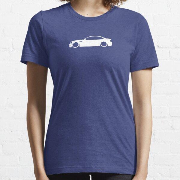 E46 German Engineering Essential T-Shirt