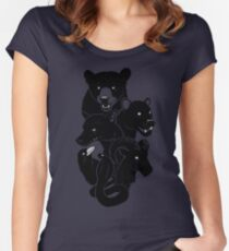 We Own The Night Women's Fitted Scoop T-Shirt