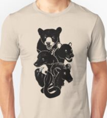 We Own The Night Unisex T-Shirt