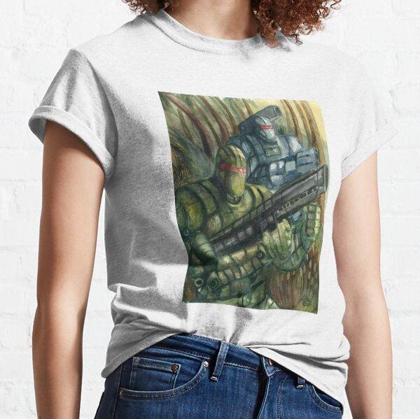 Jungle Assault Classic T-Shirt