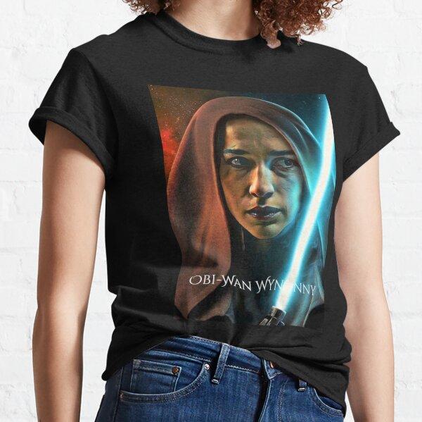 Obi-Wan Wynonny Classic T-Shirt