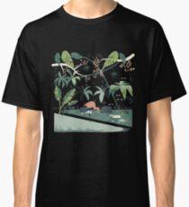 Nightshade Jungle Classic T-Shirt