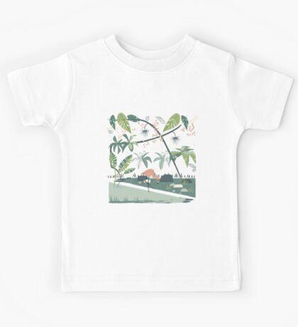 Nightshade Jungle Kids Clothes
