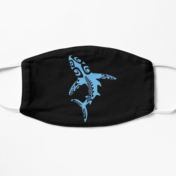 OPEN WATER TRAVELING  Flat Mask