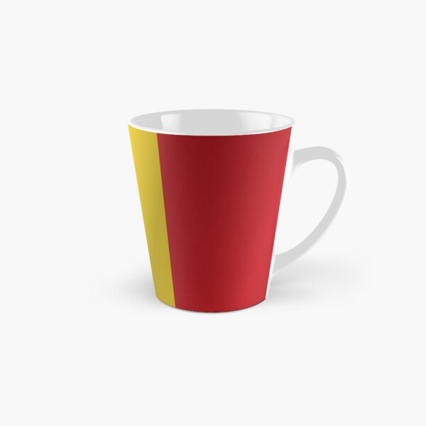 Mali flag Tall Mug