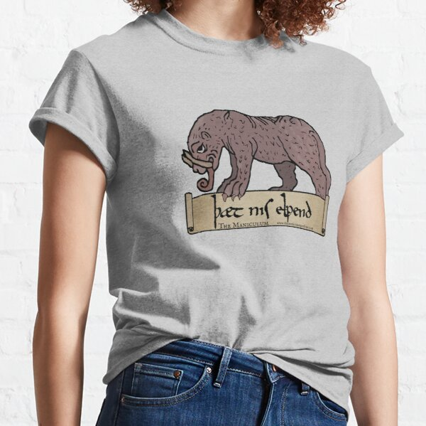 This is Not an Elephant Classic T-Shirt
