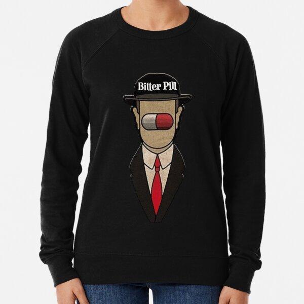 Pill Face Lightweight Sweatshirt