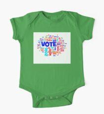 Vote USA 2016 Kids Clothes