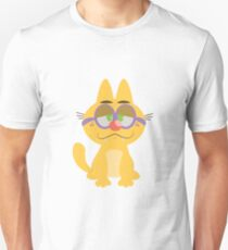 ESP Kitty Unisex T-Shirt