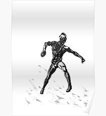 Ultraman A Poster