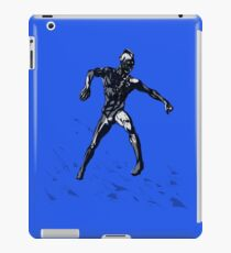 Ultraman A iPad Case/Skin