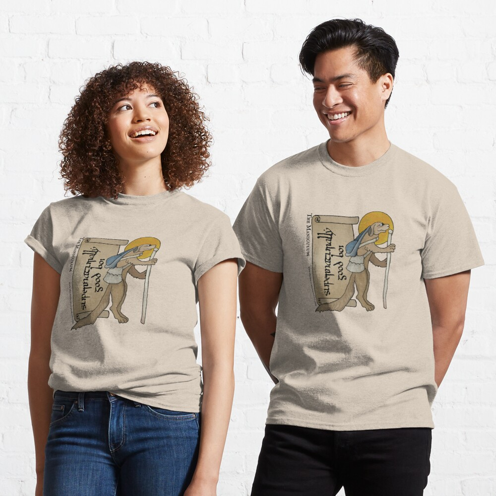 Supernaturally Good Boi Classic T-Shirt